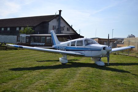 Picture for category Flying Lessons